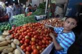 """""""الاحصاء"""": انخفاض طفيف على مؤشر غلاء المعيشة الشهر الماضي"""