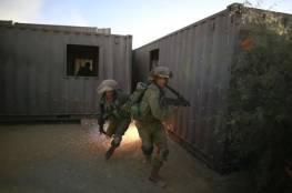 كيف سيواجه جيش الإحتلال المقاومين بغزة في الحرب القادمة ؟