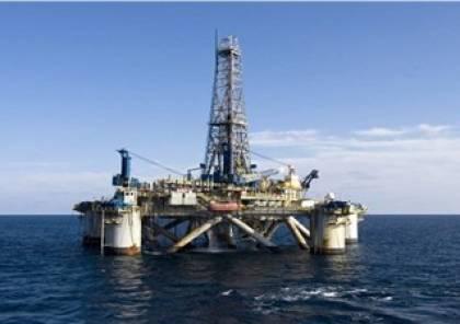 انقرة : مفاوضات اسرائيلية تركية لمد انبوب لتصدير الغاز الاسرائيلي