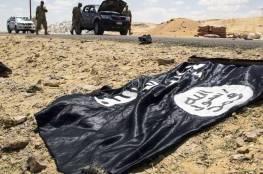 11 قتيلاً من قوات الجيش العربي السوري في هجوم لداعش في البادية السورية