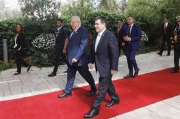 باراغواي تفتتح سفارتها لدى إسرائيل في القدس المحتلة