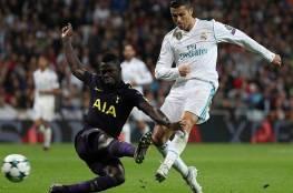 فيديو.. توتنهام يغرق ريال مدريد بثلاثية ويتأهل