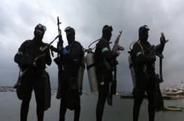 سنستعمل وسائل فتاكة ضدها .. سلاح حماس البحري بغزة يثير مخاوف إسرائيل