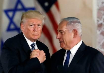 """ترامب يبلغ روسيا: إسرائيل اخترقت حواسيب """"داعش"""" بسورية"""