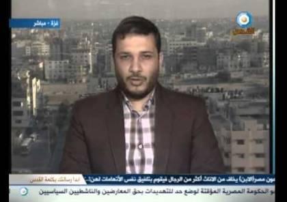 الجعبري وقصف تل أبيب ..إبراهيم المدهون