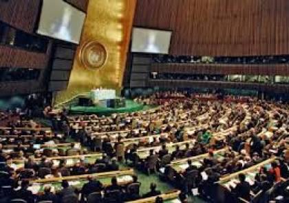 الأردن:الفلسطينيون لم يطلبوا منا تقديم مشروع قرار إلى مجلس الأمن