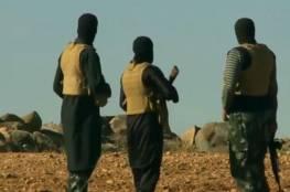 """""""داعش"""" يحرق أحد عناصره بعدما رفض قتل كامل أفراد أسرته"""