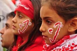 الشعبية تطالب برفع الاجراءات العقابية عن قطاع غزة فوراً