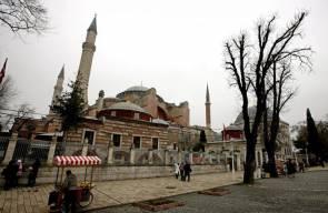 إسطنبول سحر العمارة والطبيعة