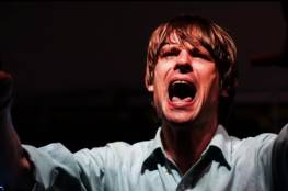 موسيقار أمريكي يلغي مشاركته بمهرجان في برلين والسبب اسرائيل!