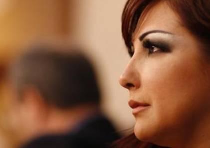 الإعلامية اللبنانية ماريا معلوف تواجه حكمًا بالإعدام
