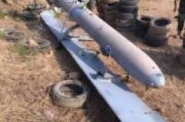 الاحتلال يعلن عن تحطم طائرة قادمة من قطاع غزة ويخضعها للفحص