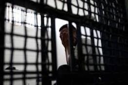 """الاحتلال يقتحم قسم """"7"""" في سجن النقب الصحراوي"""