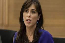 نائبة وزير الخارجية الإسرائيلية  من واشنطن: لن ننسحب لحدود 67