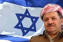 رسالة تركية إيرانية لبرزاني: خائن وتاجر للصهاينة