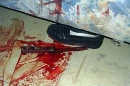 يقتل  أمه و يلتقط سليفي مع رأسها المقطوع بابتسامة !!