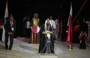 الدوحة عاصمة لمونديال كرة اليد 2015