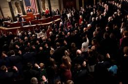 للمرة الأولى...الكونغرس الأميريكي يحتفي باحتلال القدس