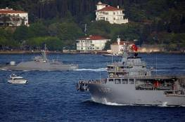 رغم تحذيرات مصر.. تركيا تتحرك عسكريا لمنع عملية تنقيب في المتوسط