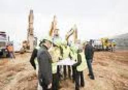 معاريف..48 عضوا في الكنيست يدعون لمقاطعة شركات اسرائيلية تساهم في عمليات البناء في مدينة روابي بالضفة