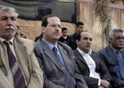 تكليف عبد العزيز الشقاقي برئاسة تجمع الشخصيات المستقلة في غزة