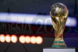 جوائز خيالية بانتظار منتخبات كأس العالم