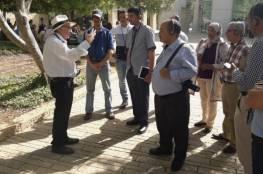 وفدان تطبيعيان من المغرب واندونيسيا يزوران إسرائيل