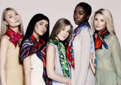 ثورة بيئية بعالم الأزياء .. ملابس طبيعية خالية من الكيماويات