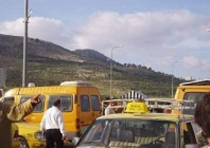 ارتفاع اسعار المواصلات في مدينة القدس ضربة جديدة اخرى للمقدسيين