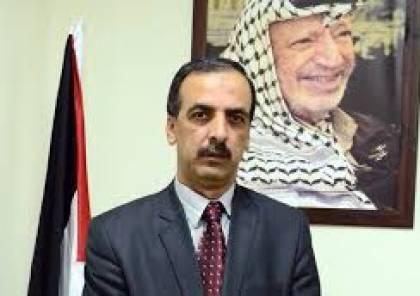 جمعية رجال الاعمال الفلسطينيين تدين  العمل الارهابي في واحات الجيزة