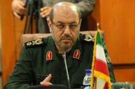 وزير الدفاع الإيراني: لسنا مصرين على بقاء الأسد