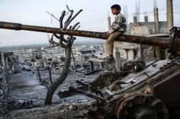 سوريا ترحب بمبادرات الدول التي لم تشارك بالحرب عليها لاعادة اعمارها
