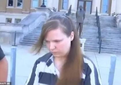 بشاعة جريمة هذه المرأة جعلت القاضي يبكي أثناء المُحاكمة