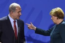 """مسؤول ألماني: العلاقات مع """"اسرائيل"""" في الحضيض"""