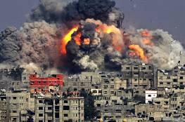 """الأمم المتحدة تطالب """"إسرائيل"""" بتعويضات لتدمير منشآتها بغزة"""