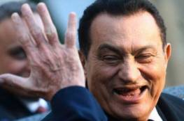 مبارك ليس نادما على أي شئ.. وسعود الفيصل طلب من طنطاوي الافراج عنه بأي مقابل