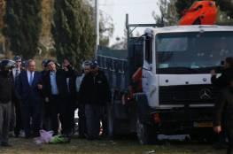نتنياهو واليمين الاسرائيلي يحملان السلطة الفلسطينية والاونروا مسؤولية عملية القدس
