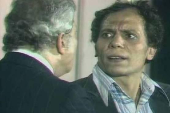 """عادل إمام يكشف للمرة الأولى أحد أسرار """"شاهد ما شافش حاجة"""""""