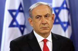 لماذا نام رئيس الوزراء  الإسرائيلي ليلة كاملة على الأرض؟