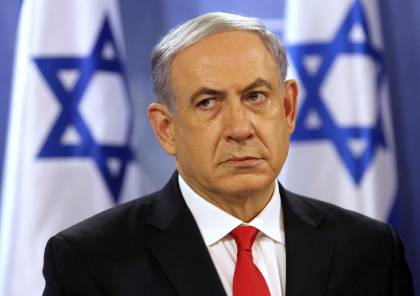 نتنياهو يهدد غزة ويرفض الخوض بالتفاصيل !!