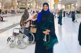 بعد إعلان طلاقها.. ياسمين عبد العزيز بالحجاب!