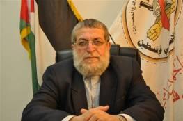 عزام: زيارة بنس هدفها فرض لاملاءات جديدة تصب لمصلحة الاحتلال