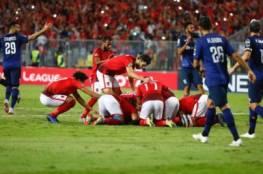 فيديو.. الأهلي يضرب الترجي بثلاثية في نهائي دوري الأبطال