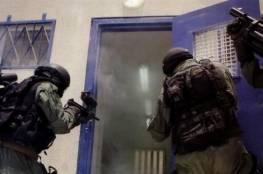 إصابات بصفوف الأسرى المضربين عن الطعام في سجن عسقلان
