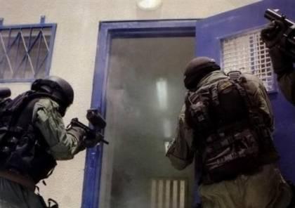 ضباط اسرائيليون كبار : سنستمر في عملياتنا ضد أسرى حماس