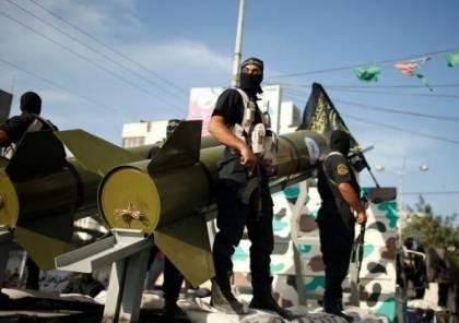 سبوتينك : القبة الحديدية فشلت في اعتراض صواريخ الجهاد الإسلامي خلال جولة القتال الأخيرة