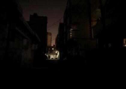 """يديعوت: """"إسرائيل معنية بإغراق غزة في الظلام"""" لهذه الاسباب .."""
