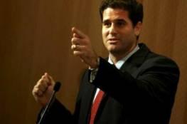 """سفير إسرائيل في واشنطن يزعم أن العرب """"أفلتوا من قبضة الفلسطينيين"""""""