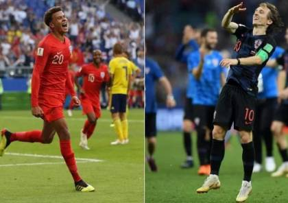 أمور يجب على منتخب كرواتيا الحذر منها أمام إنجلترا