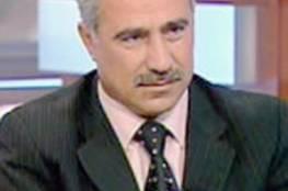 اطلاق سراح القيادي بحركة فتح حسام خضر بأوامر من الرئاسة